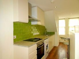 Stunning 1 Bed Elstree Edwardian Conversion Flat with Garden Terrace overlooking Green Belt