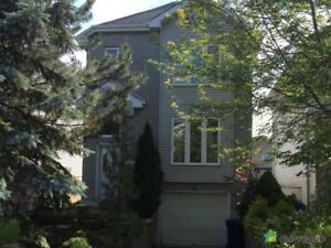 419 000$ - Maison 2 étages à vendre à Chomedey