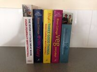 Set of River Cottage Books