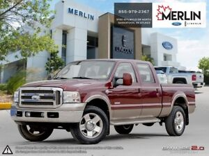2007 Ford F-350 Lariat PST PAID