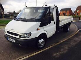Ford transit 14ft (ideal for scaffolding)