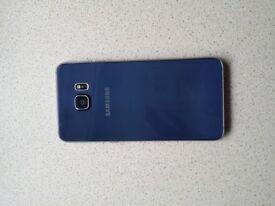 Samsung S6 edge plus.