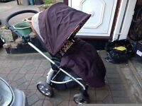 Mamas and Papas Sola push chair - in great condition