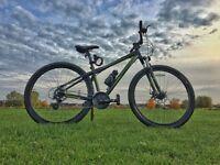 """Men's Mountain Bike 29"""" 29er"""