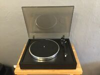 Roksan Xerxes Audiophile turntable rega Rb250 tonarm audio technica atf5 occ moving coil cart
