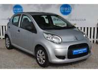 CITROEN C1 Can't get car finance? Bad credit, unemloyed? We can help!