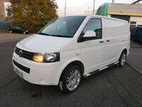 Vw t5.1 transport 2.0L t26 tdi 2011 one owner from New