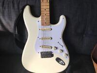 Fender Stratocaster Original Japanese 1988