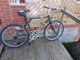 Gents GT Palomar Mountain Bicycle in excellent condition