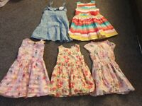 2-3 Years Toddler Clothes Bundle (43 Items)