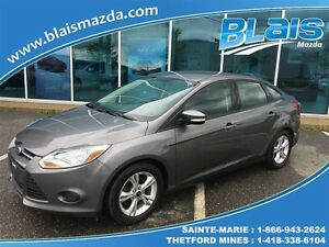 2014 Ford Focus Berline SE 4 portes