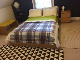 Room To Rent 6 minutes from station, 8 minutes from bus station & the centre of town.