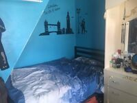 Beautiful Double room available with a nice view