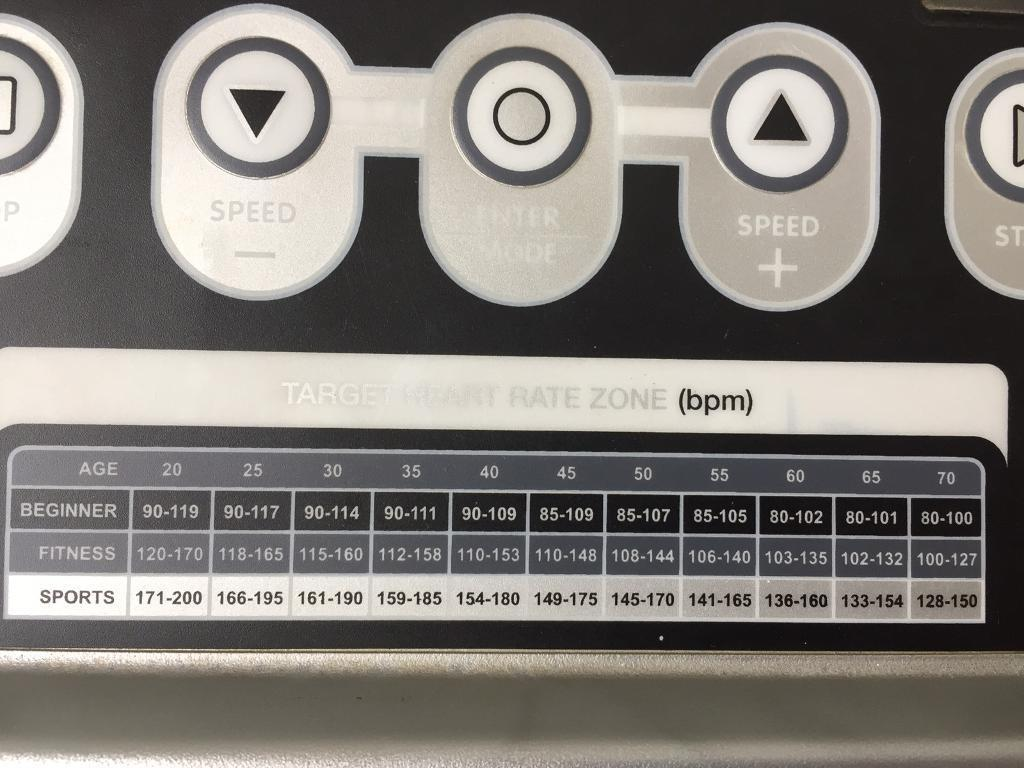 Roger Black Treadmill Running machine