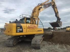 Digger drivers Pipe Layers Dumper Drivers