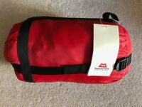 Mountain Equipment Firewalker UL Sleeping Bag