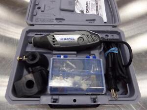 Outil DREMEL 3000 + accessoires    # F018764