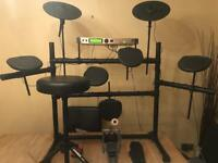 Alesis DM5 drum kit