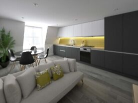 Luxury 2 Bed Split Level Flat In Streatham Town Centre
