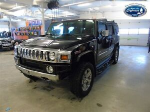2003 Hummer H2 Base (Remote Start  Heated Seats)