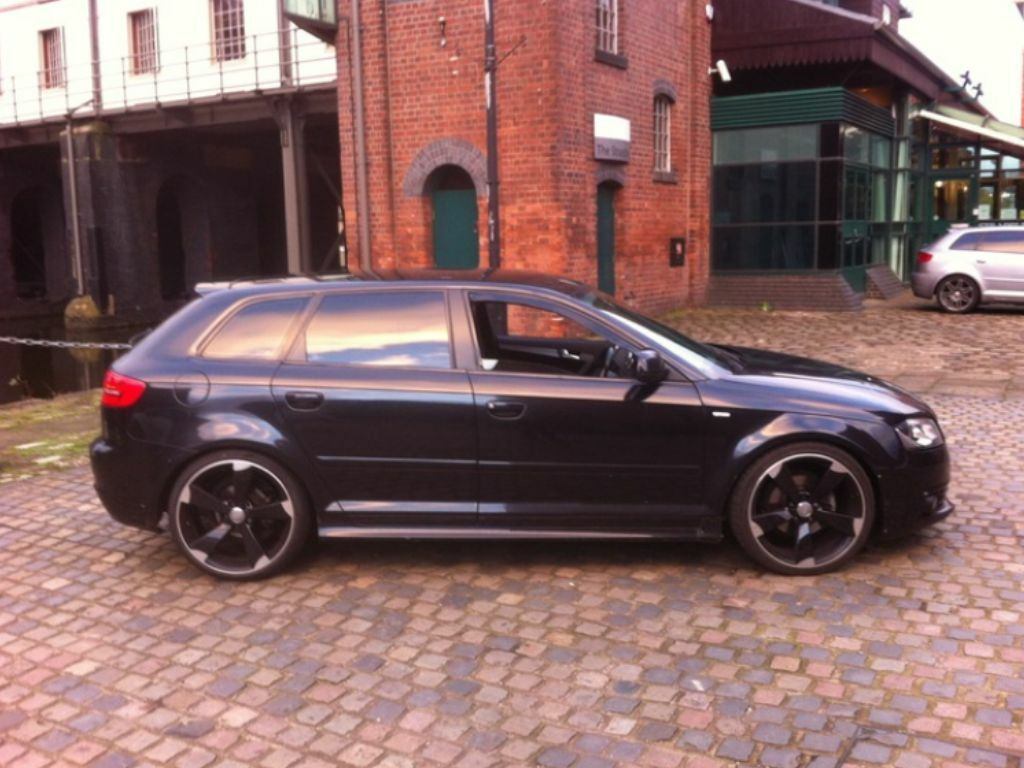 2008 a3 tdi s line a3 tdi audi s3 audi a3 black edition s line in sheffield south yorkshire. Black Bedroom Furniture Sets. Home Design Ideas