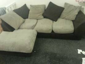 Conner sofa