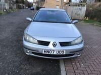 2007 Renault LAGUNA 2.0 dCi Dynamique 5dr Manua @07445775115