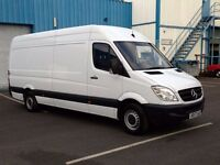 PROFESSIONAL £15 P/H RELIABLE CHEAP 24/7 REMOVALS SERVICES MAN & VAN HIRE DELIVERY MOVING RECOVERY