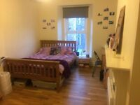 Double, ensuite room in large, friendly houseshare