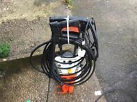 Stihl pressure washer jet wash spares or repairs