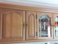 Solid Oak Kitchen Doors & Drawer Fronts