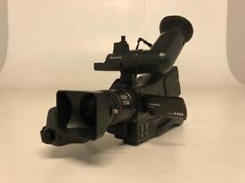 Panasonic HD professional video camera
