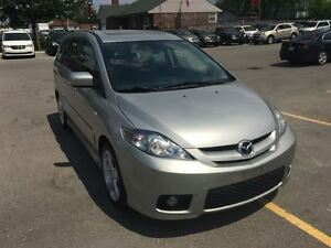 2007 Mazda MAZDA5 GT, Loaded; Alloys, Roof and More !!!!!! London Ontario image 7