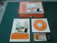 Siemens Gigaset PC Card