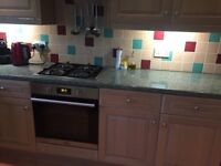 Kitchen - good condition, must sell