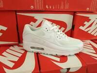 Nike air max 90s £40 sizes 6,7,8,9,10