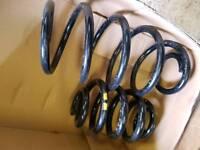 T5 suspension springs