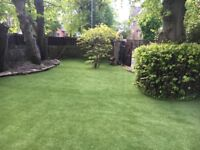 Puma commo Artificial grass