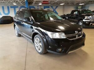2014 Dodge Journey R/T, Leather, USB, Bluetooth, Back Up Camera