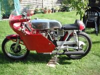 Honda Cafe Racer K1 Twin