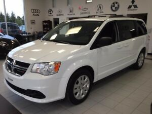 2016 Dodge Grand Caravan SXT STOW & GO