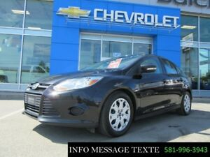 2013 Ford FOCUS SE, AUTOMATIQUE