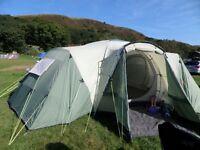 Hartford XXL 8 Man Tent