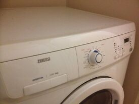 Zanussi Washing Maching