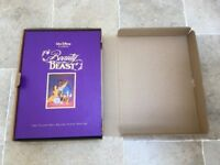 Beauty and the Beast: The Collector's Deluxe Video Collection