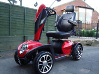 DRIVE COBRA MOBILITY SCOOTER/DISABILITY SCOOTER .TOP OF THE RANGE MOBILITY.CAN DELIVER