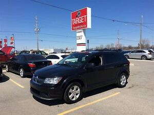 2011 Dodge Journey SXT Drives Great Very Clean !!!!!! London Ontario image 1