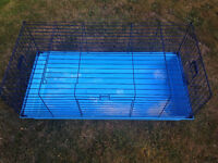 Savic Titus 3 Rabbit/Guinea Pig/rat cage
