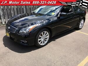 2013 Infiniti G37 X, Power Sunroof, Backup Camera, Bluetooth