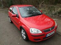 Vauxhall Corsa 1.2 Spares or repair
